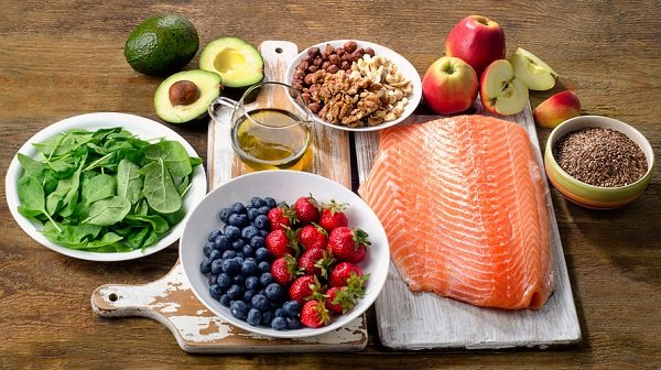 30 Lebensmittel zum Abnehmen die in keiner Küche fehlen sollten