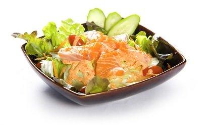Bauch Weg Tipps: gute Lebensmittel