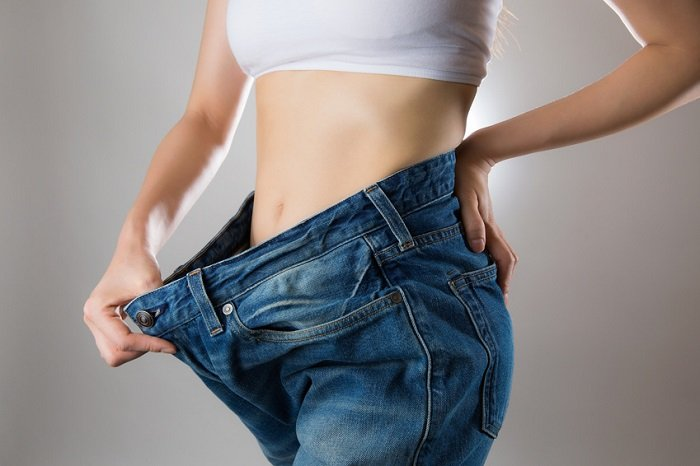 Abnehmen leicht gemacht: in 3 Schritten zu einem schlanken Körper